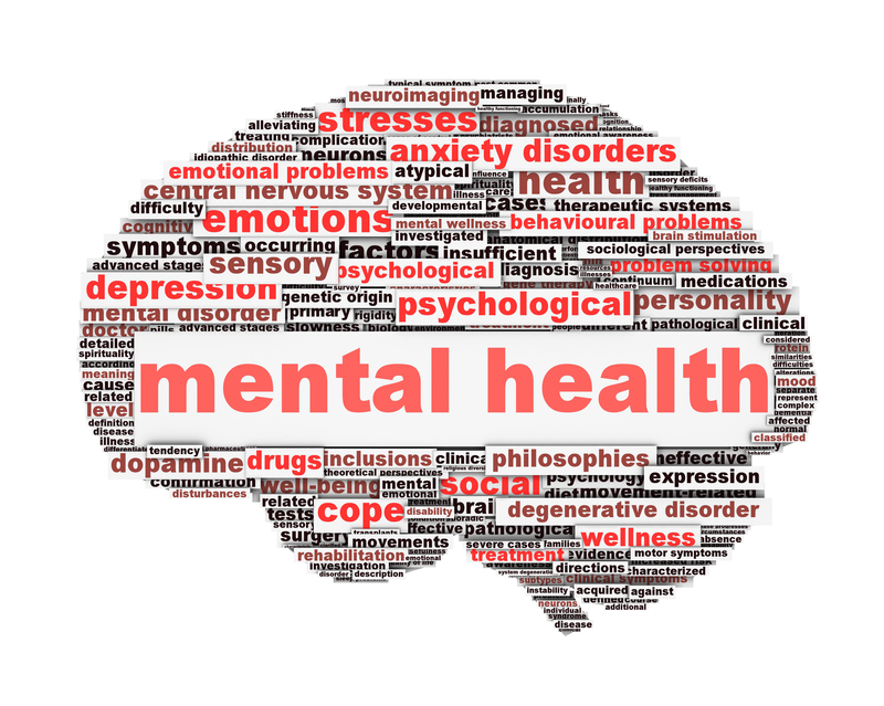 May Aint Just About Flowers Why Mental Health Awareness